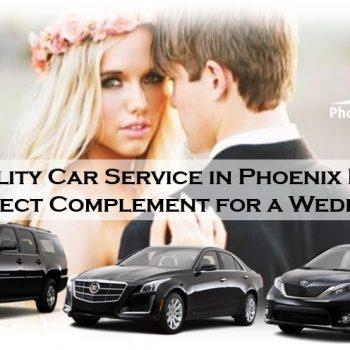 Car Service in Phoenix