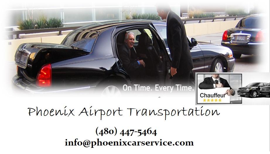 Phoenix Airport Car Service