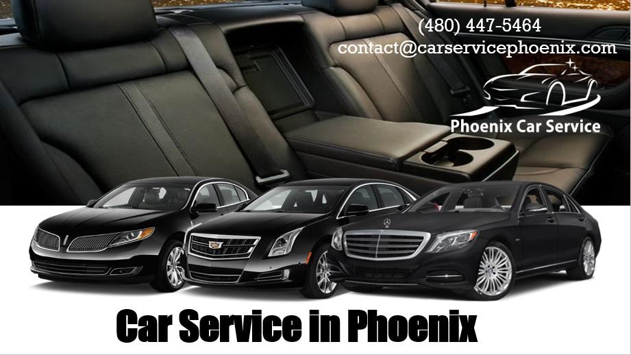 Car Service Phoenix AZ