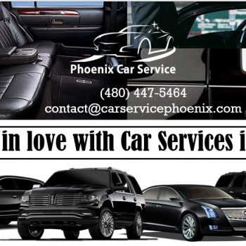 Car Services in Phoenix