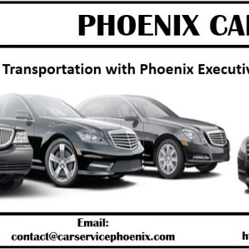 Phoenix Executive Car Services
