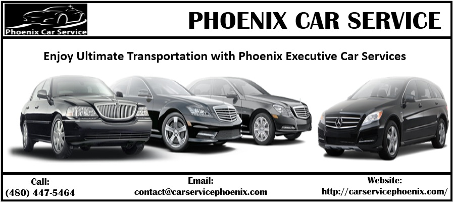 Phoenix Executive Car Services