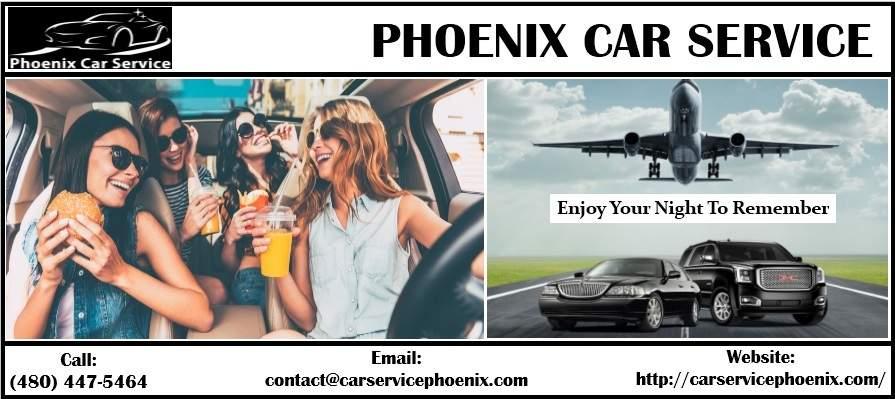 Phoenix Airport Transportation