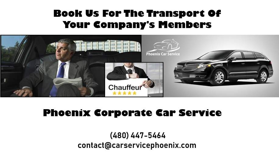 Phoenix Corporate Car Services
