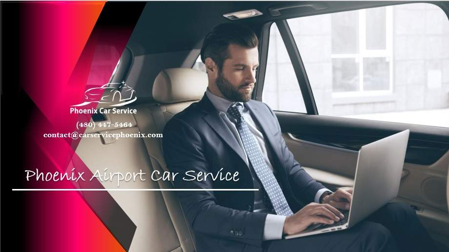 Phoenix Airport Car Services