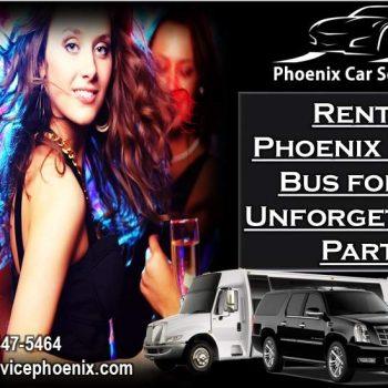 Car Service Phoenix