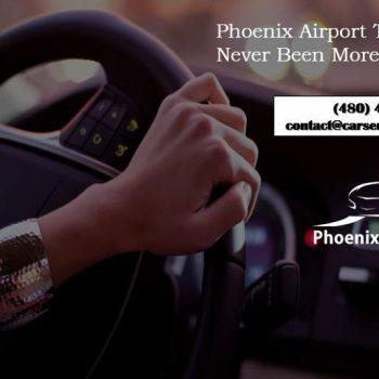 Phoenix Airport Transport